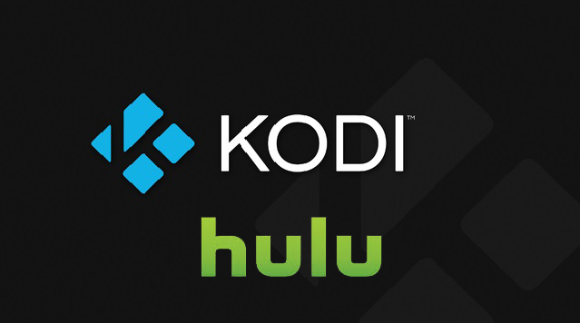 hulu kodi add on