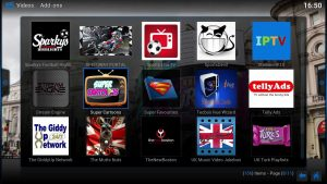 best kodi 3d extensions-uk