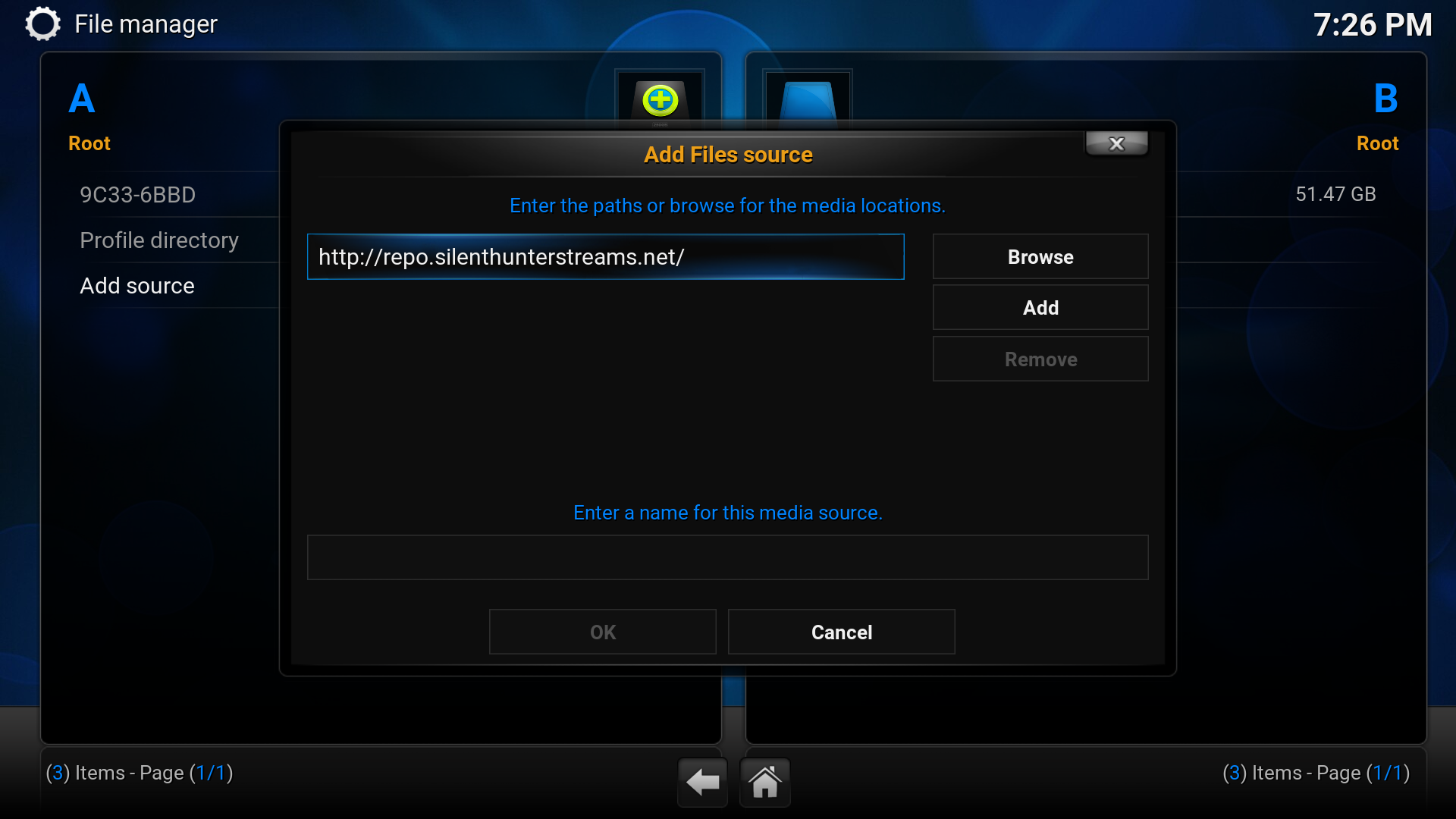 how to watch 3d movies on kodi-silent hunter