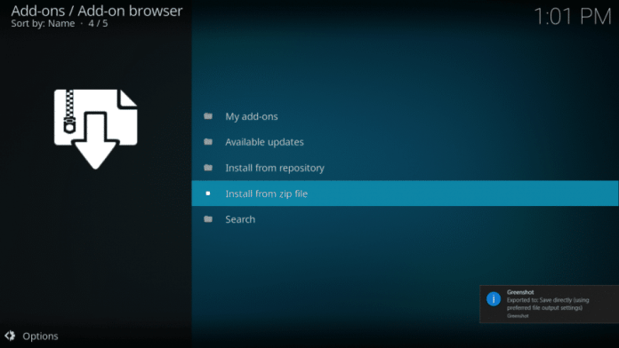 how to install gomovies kodi