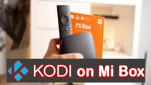 xiaomi mi box and kodi