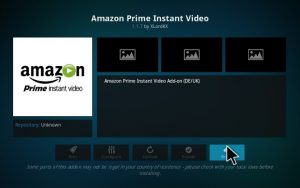 How to Install Amazon Prime Kodi AddOn?