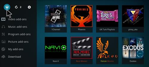 How to Install Kodi Echo Wizard AddOn